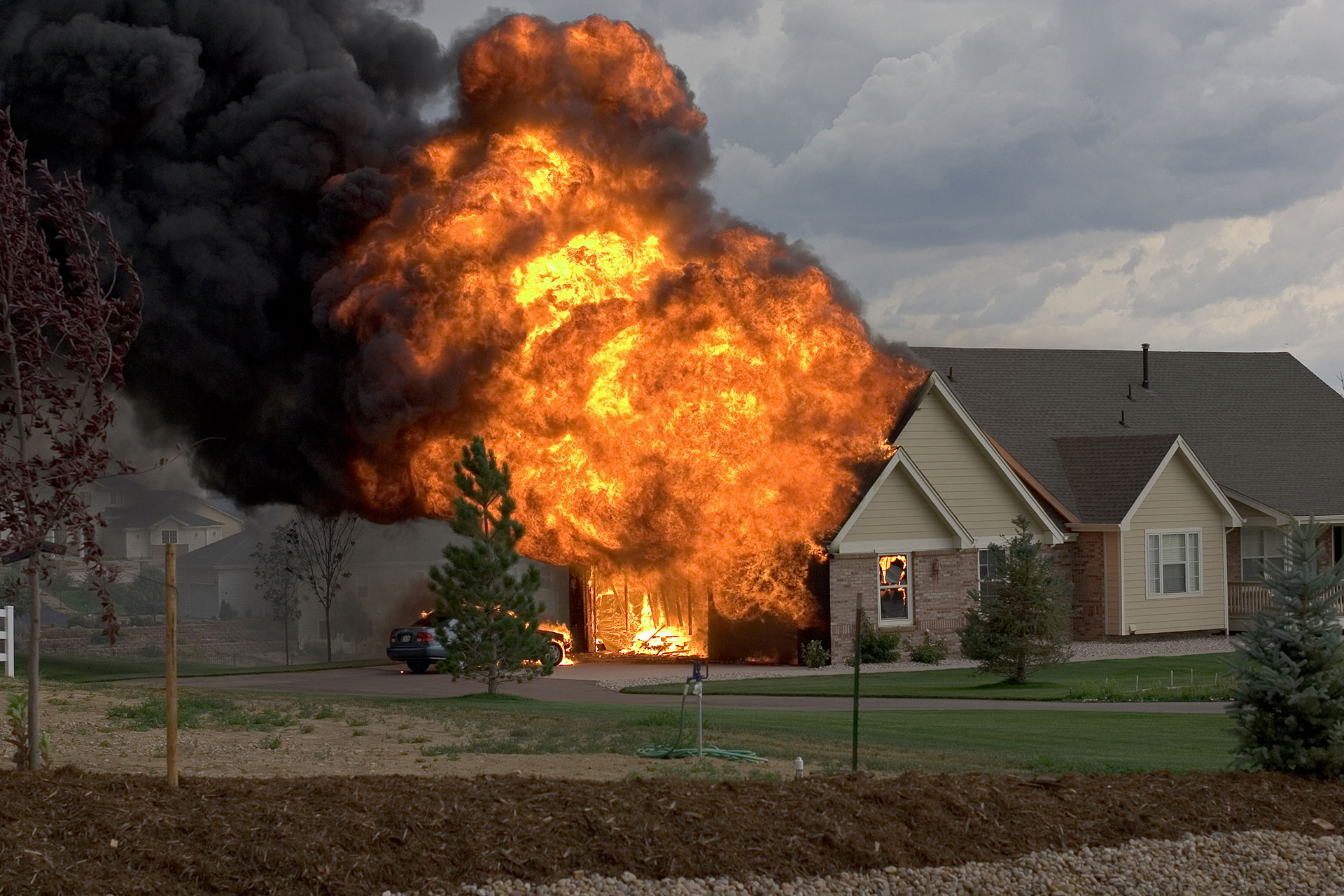 home fire public adjuster